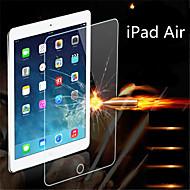 perimmäinen iskunvaimennus näytönsuoja iPad iPad ilman