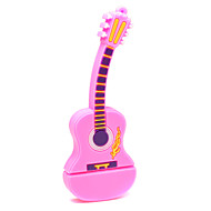 64gb chitarra usb di memoria Flash 2.0 u bastone blu / nero / rosa / marrone (zpk06 / 14/43/44)