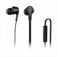 Xiaomi In-Ear 3.5mm Plug Earphone for Xiaomi / IOS / IPAD