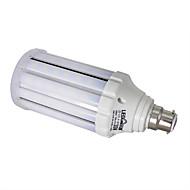 30W B22 / E26/E27 LED-kolbepærer T 90PCS SMD 5730 100LM/W lm Varm hvid / Naturlig hvid Dekorativ AC 85-265 V 1 stk.