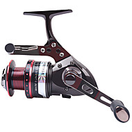 スピニングリール 5.2:1 5 ボールベアリング 交換可能 海釣り / スピニング / ジギング / 川釣り / その他 / 鯉釣り / バス釣り / 一般的な釣り-DY3000,DY4000 FDDL