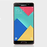 teräväpiirtotelevisio näytönsuoja Samsung Galaxy A5 2016 a5100 a510f