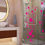 Bathtub Appliques Toilet / Bathtub / Shower / Medicine Cabinets Paper Multi-function / Eco-Friendly / Cartoon / Gift