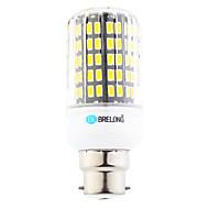 10W B22 Żarówki LED kukurydza T 108 SMD 900 lm Ciepła biel Zimna biel AC 220-240 V 1 sztuka