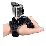 Defary Screw Straps Hand  Straps Mount/Holder Convenient Adjustable For Gopro Hero 5/4/3/3+/2/1