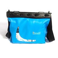 szabadban PVC anyag száraz, táska iPhone / Samsung úszás / búvárkodás