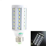 20W E26/E27 LED-kolbepærer G45 60 SMD 5730 600 lm Naturlig hvid Dekorativ AC 85-265 V 1 stk.