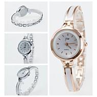 2016 New Arrival Fashionable Ladies Wristwatch Bracelet Style Wristwatch Women 's Elegant Quartz Watches Cool Watches Unique Watches