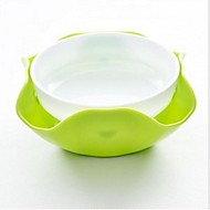 Innovative Combo Fruit Bowl / Candy Dish,Assorted Color