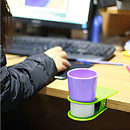 Great Clip Table Cup Holder Clip Random Color