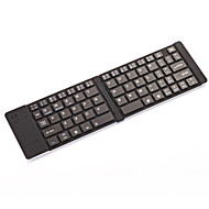 GK228 Bluetooth Keyboard Folding For iOS/Androids/Windows System For Tablet And Cellphone