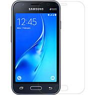 nillkin hd anty fingerprint Pakiet folia nadaje się do Samsung Galaxy mini telefon komórkowy j1