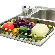 nova kuhinja police stalak za drenažu povrće, assorted boje