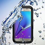 Na Samsung Galaxy S7 Edge Odporne na wstrząsy Kılıf Futerał Kılıf Zbroja PC Samsung S7 edge / S7