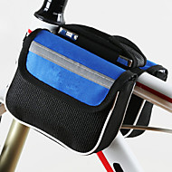 2L Bicycle Cycling Bag Bike Top Tube Saddle Bag Bicycle Frame Pannier Bag Rack Bicycle Accessories