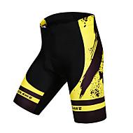 Wosawe Fietsen/Wielrennen Short/Broekje / Gewatteerde shorts / Kleding Onderlichaam UnisexAdemend / Sneldrogend / Anatomisch ontwerp /