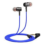 3,5 mm auricolari wired (in orecchio) per il lettore multimediale / tablet   cellulare   informatica