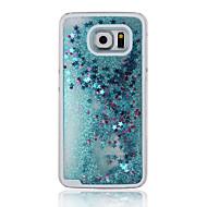 drijfzand fonkelingssterren luxe pc achterkant van de behuizing voor de Samsung Galaxy A510 2016 (verschillende kleuren)