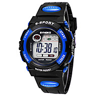 Electronic Watch Children Watch The Boy Student Movement Waterproof