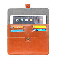 PU Leather Pouch Bag Sleeve Case For Tablet PC Tab E 9.6/S 10.5/4 10.1/Pro 10.1/S2 9.7/A 9.7/3 10.1/ With Card Slot