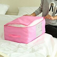 Bolsas de Almacenamiento Textil con A Storage Bag , Característica es Abierta / Viaje , Para Tejido / Colcha