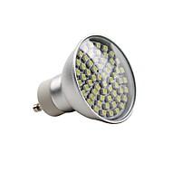 Spot LED Blanc Chaud / Blanc Froid Ding Yao 1 pièce MR16 GU10 9W 60 SMD 2835 180 LM AC 100-240 V