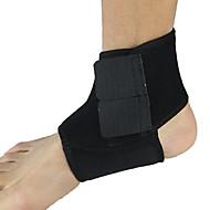 Ankelstøtte Sports Support Letter smerte / Beskyttende Taekwondo / Boksing / Trening Svart Fade