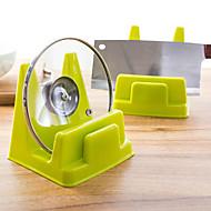 praktikus konyha pot rack többfunkciós kijelző rack lefolyó véletlenszerű szín
