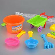 sommer legetøj sand hopper trop 3