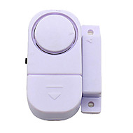 Magnetic Door And Window Alarm Windows Sensory Security Detectors Small Size