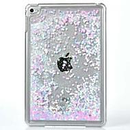 Az új szerelem kis friss pc shell homok ipad mini 4 (vegyes színek)