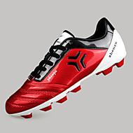 Youth Soccer Shoes, Professional Game Dedicated Lawn Spike TPU Soles