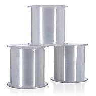 500/550 jardi Monofilament Neocakljen porculan 35LB / 30 lb / 25LB / 20lb / 16LB / 14LB / 12LB / 10LB / 8LB / 7LB / 6LB / 3LB / 2LB