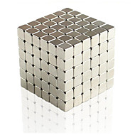 Magnet Toys 648 Pieces 5 MM Magnet Toys Building Blocks Magnetic Balls Executive Toys Puzzle Cube For Gift