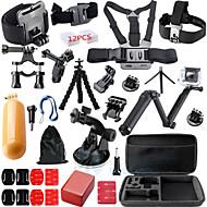 GoPro Accessoires Telescopic Pole / Borstriem / Hoofdriemen / Monopod / Statief / Toebehoren KitWaterbestendig / Alles in één / Geschikt