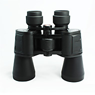 PANDA® 20X50 mm משקפת חדות גבוהה HD נשיאה ידנית שימוש כללי צפרות(צפיה בציפורים) BAK4 ציפוי מרובה נורמלי 168FT/1000YDS פוקוס מרכזי