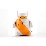 YQ YQ88192-5 Rosa Robot Radio Control Robot-giocattolo