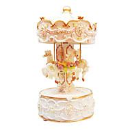 ceramiche oro creativo carillon romantica per il regalo