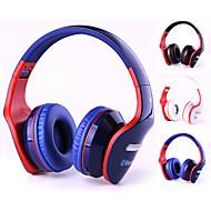 AITA BT808 Wireless Stereo Bluetooth Headphones Headband Headset Support SD TF FM Radio Music Phone Call