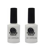 nail art huidverzorging creme / vloeibare palisade (15 ml)