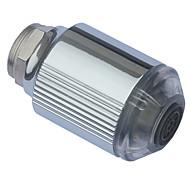LED Luz para Grifos Batería / Agua A Prueba de Agua ABS