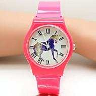 Willis reloj unicornio hermoso niño