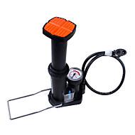 pompes vélo mini-haute pression pédale de pompe à vélo pompes à vélo portables chevauchants gonfleur mountain bike fpr