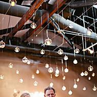 Akril Környezetbarát anyag Esküvői dekoráció-5Piece / Set Tavasz Nyár Ősz Tél Nem személyesíthetőNagyszerű segítség ha léggömbökkel