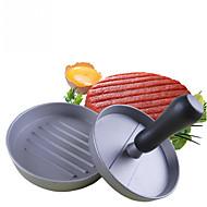 1pcs Creative Kitchen Gadget / Multi-Functional / kätevä Grip / Paras laatu / Korkealaatuinen / uusi Ruostumaton teräsLiha- ja