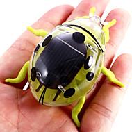 soldrevne bille nyhed vibrerende legetøj pædagogisk støtte til børn