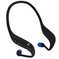 Producto neutro BT-5 Cascos (de cuello)ForReproductor Media/Tablet Teléfono Móvil ComputadorWithCon Micrófono Control de volumen Radio FM