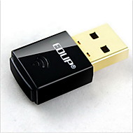 EDUP 300Mbps Mini Wifi USB Adapter Network Adapter Card Wireless Card Receiver