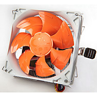 CPU Cooling Fan for Desktop 11*11*4.2