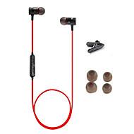 NT A920 Oordopjes (in-oor)ForMediaspeler/tablet / Mobiele telefoon / ComputerWithmet microfoon / Volume Controle / Sport /